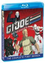 G.I. Joe - Renegades - The Complete First Season