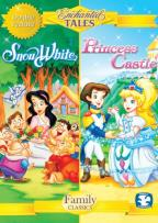 Enchanted Tales: Snow White/The Princess Castle