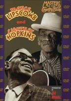 Masters of the Country Blues - Mance Lipscomb and Lightnin' Hopkins