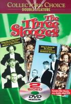 Collector's Choice Double Feature - The Three Stooges
