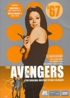 Avengers, The - The '67 Collection: Set 2, Volume 3