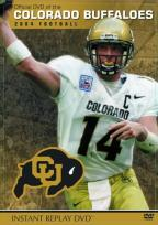 Colorado Buffaloes 2004 Football - Instant Replay