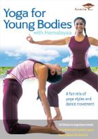 Yoga for Young Bodies