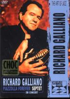 Richard Galliano - Piazzolla Forever