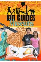 Kid Guides - Museums