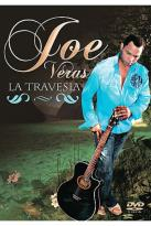 Joe Veras - La Travesia