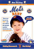 New York Mets Baby - Raising Tomorrow's Fans Today