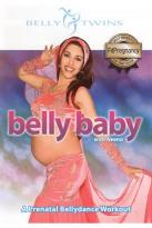 Belly Twins: Belly Baby - A Prenatal Bellydance Workout