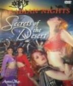 Arabian Nights Secrets Of The Desert