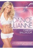 Dance with Julianne: Cardio Ballroom