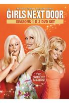 Girls Next Door: Seasons One & Two