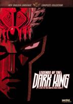 Legend of the Dark Kings: A Fist of the North Star Story