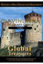 Global Treasures - Olavinlinna St Olaf's Castle Finland