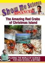 Show Me Science Advanced: The Amazing Red Crabs of Christmas Island