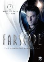 Farscape - The Complete Season One