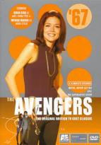 Avengers, The - The '67 Collection: Set 2, Volume 4