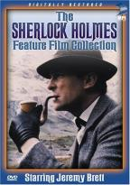 Sherlock Holmes - Feature Film Collection
