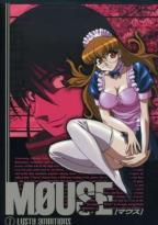 Mouse - Vol. 2: Lusty Ambitions