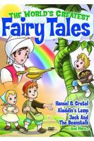 World's Greatest Fairy Tales
