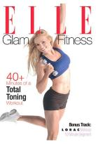 Elle Glam Fitness - Total Toning Workout