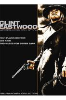 Clint Eastwood: Western Icon Collection