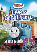 Thomas & Friends - Thomas Gets Tricked