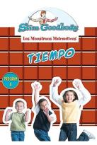 Slim Goodbody's Los Monstrous Matematicos, Vol. 08: Tiempo Program