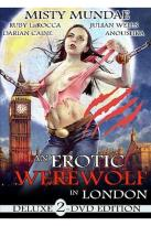 Erotic Werewolf In London