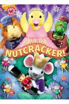 Wonder Pets - Save the Nutcracker
