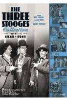 Three Stooges Collection - Vol. 6: 1949 - 1951