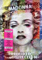 Madonna: Celebration