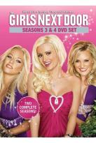 Girls Next Door: Seasons Three & Four