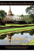 Global Treasures - Si Satchanalai Thailand