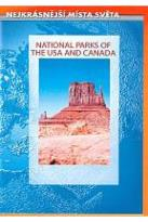 National Parks Of The USA And Canada