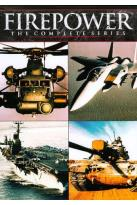 Firepower - The Complete Series