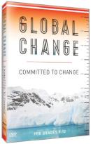 Global Change: Committed to Change