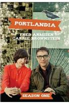 Portlandia: Seasons One and Two