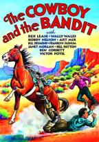 Cowboy and the Bandit