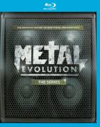 Metal Evolution: The Series