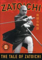 Zatoichi - The Life and Opinion of Masseur Ichi