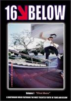 16 Below: White Knuckle Extreme