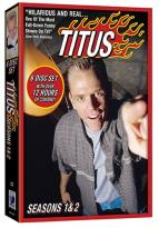 Titus - The Complete First & Second Seasons