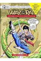 Way Of The Rat - Volume 2: The Dragon's Wake