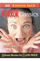 Horror Classics Volume 2 - 4-Movie Pack