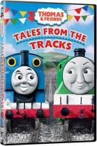 Thomas & Friends - Tales From The Tracks