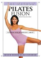 Method - Pilates Fusion A Ballet & Pilates Dance Blend