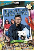 Hamish MacBeth - The Complete Second Season