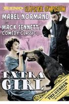Slapstick Symposium - Extra Girl /The Gusher