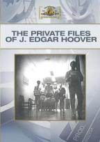 Private Files of J. Edgar Hoover