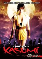 Lady Ninja Kasumi: Collection 1